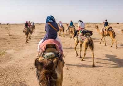 Atlas Mountains And Sahara Tours Fes Visa Desert