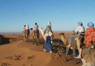 Morocco Day Trips