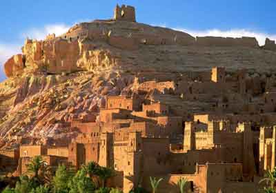 Kasbah Full Day Excursion