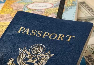 Passports & Visas For Morocco