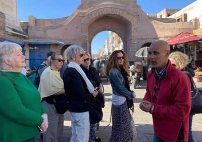 Walking Tours In Morocco