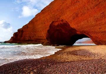 South Agadir