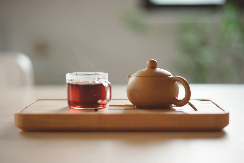 Meant Tea